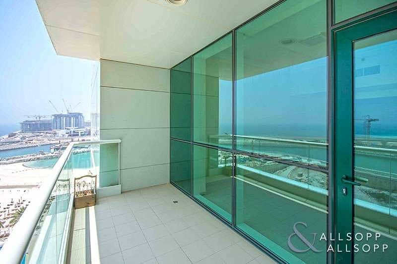 28 Sea Views   Two Bed   Private Beach Access