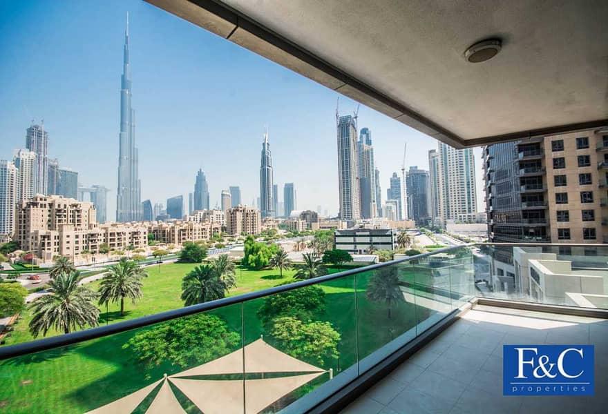 Fabulous 2BR | Magnificent View | Elite Quality