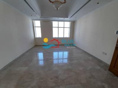 فلیٹ 2 غرفة نوم للايجار في شارع السلام، أبوظبي - Zero Commission 2 Master Bed With Easy Parking.