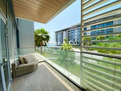 فلیٹ 2 غرفة نوم للايجار في جزيرة بلوواترز، دبي - 2+MAIDS | STUNNING VIEWS | FULLY FURNISHED