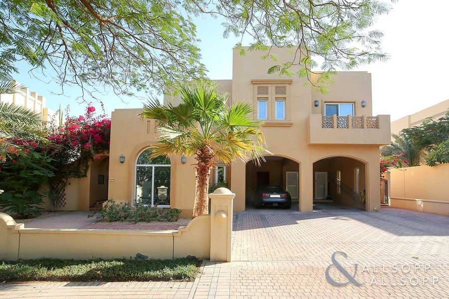2 Upgraded | 5 Bedrooms | Vacant On Transfer