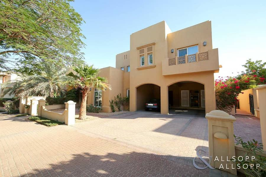 20 Upgraded | 5 Bedrooms | Vacant On Transfer