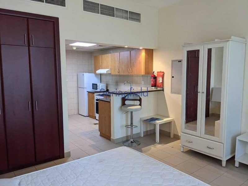 Great Location | Furnished | Ready to move in