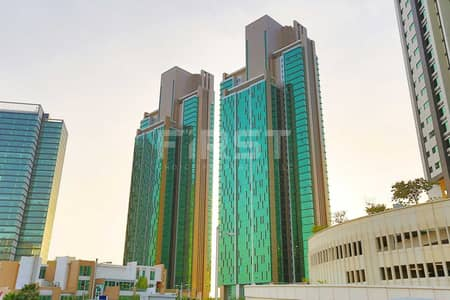 2 Bedroom Flat for Sale in Al Reem Island, Abu Dhabi - Live in this Glamorous Apartment | Call us