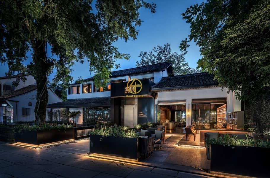 2 Brand New Amazing Luxury  Villa  for Live