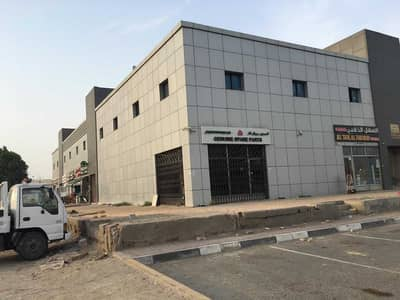 Shop for Rent in Mussafah, Abu Dhabi - Location Wise ]Retail Shops ]Direct Owner