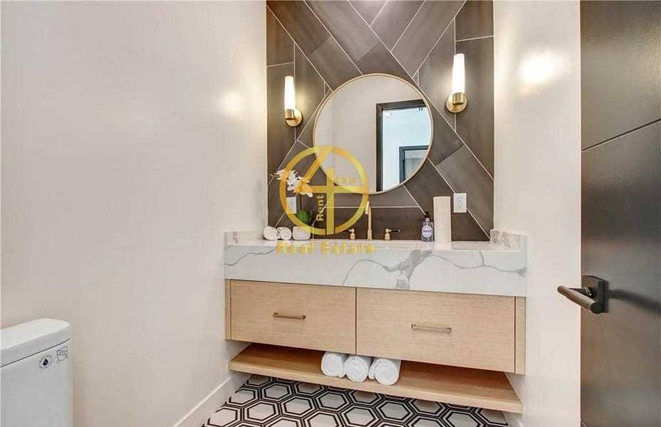 2 Brand New Luxurious Modern Design Villa