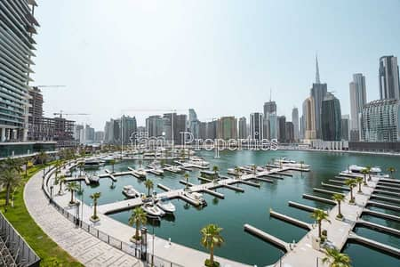 3 Bedroom Flat for Sale in Business Bay, Dubai - VacanT/Unique layout/Marasi view/huge terrace