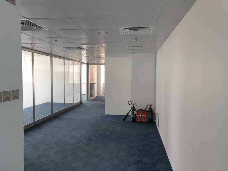 NO COMMISSION/CHILLER FREE/ OFFICE SHK ZYD RD