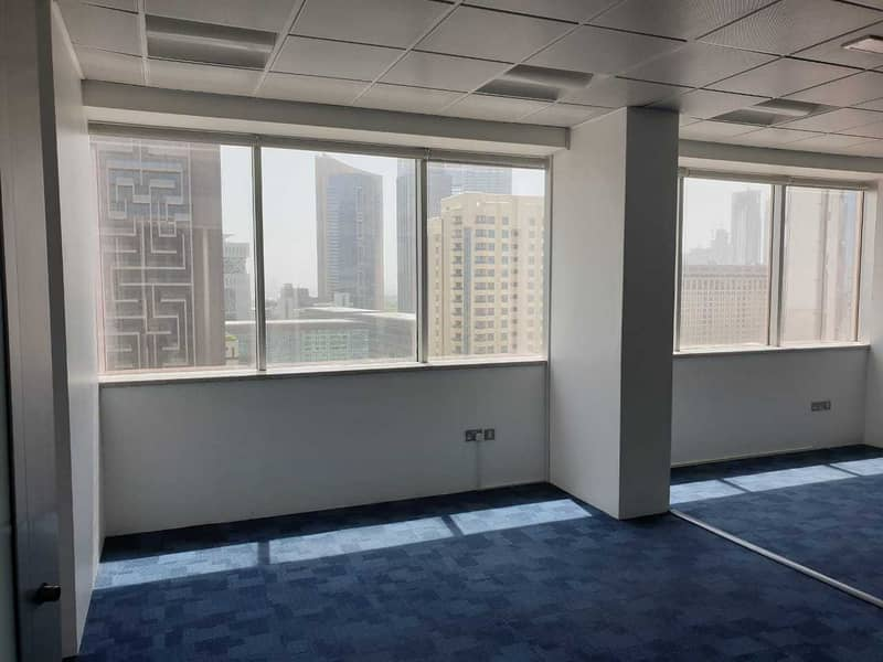 2 NO COMMISSION/CHILLER FREE/ OFFICE SHK ZYD RD