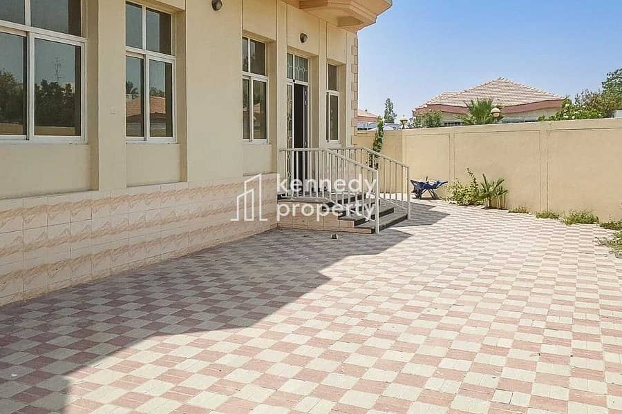 15 Independent Villa   Spacious Layout   Maids Room