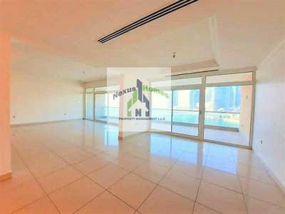 شقة 4 غرف نوم للايجار في منطقة النادي السياحي، أبوظبي - Large 4 Bedroom Apartment in Abu Dhabi