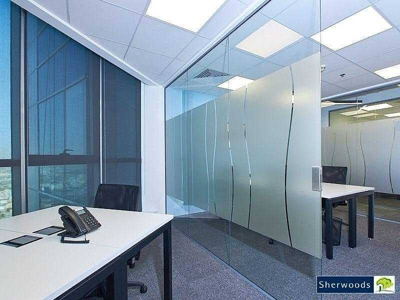 15 Monthly Payment - No Commission - Office Space