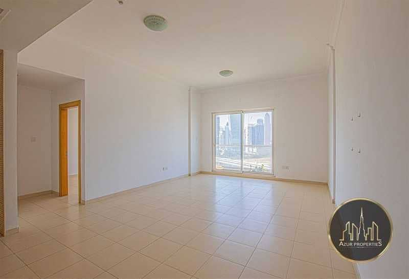 2 1BR w/ Canal View Well Maintained W/ Balcony