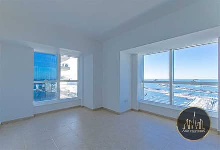 فلیٹ 2 غرفة نوم للايجار في دبي مارينا، دبي - Full SeaView  Higher Quality of Living Apartments