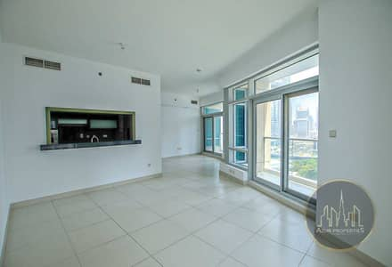 2 Bedroom Flat for Rent in Downtown Dubai, Dubai - Large 2 BR   Opera View   Neat