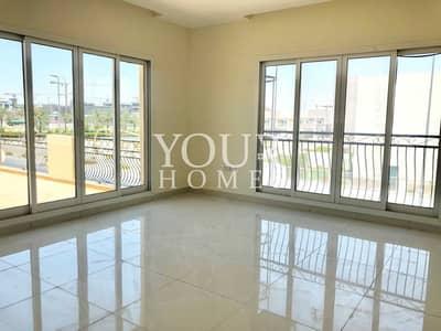 تاون هاوس 3 غرف نوم للبيع في قرية جميرا الدائرية، دبي - UK | Exquisite | Vacant 3BR+Maid for Sale