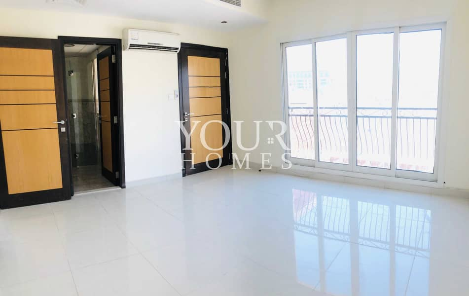12 UK | Exquisite | Vacant 3BR+Maid for Sale