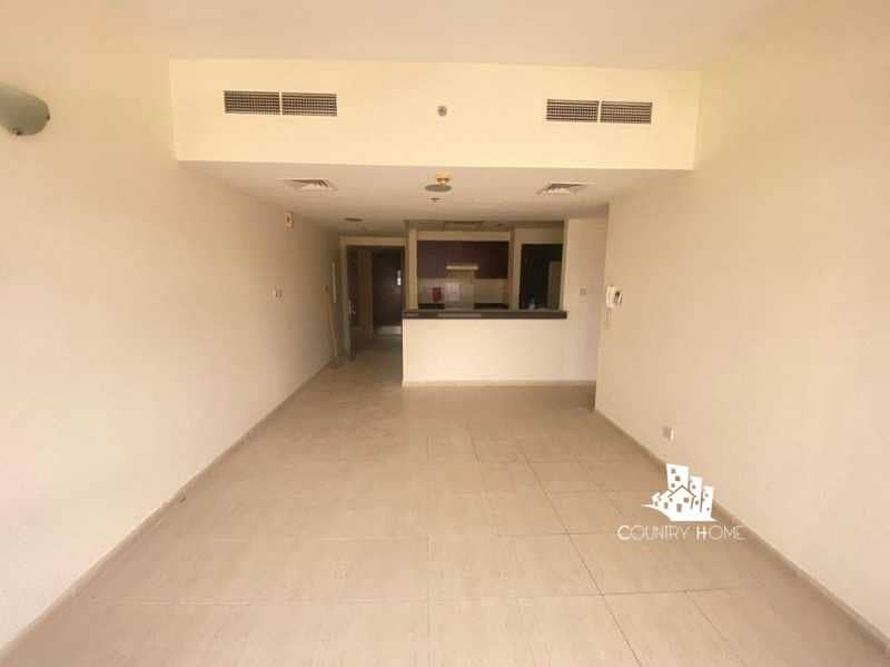 2 Without Balcony  2BR Semi Furnished  Ready to Move