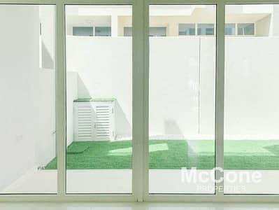 تاون هاوس 3 غرف نوم للايجار في (أكويا أكسجين) داماك هيلز 2، دبي - Landscaped Garden   View Today   Negotiable Price