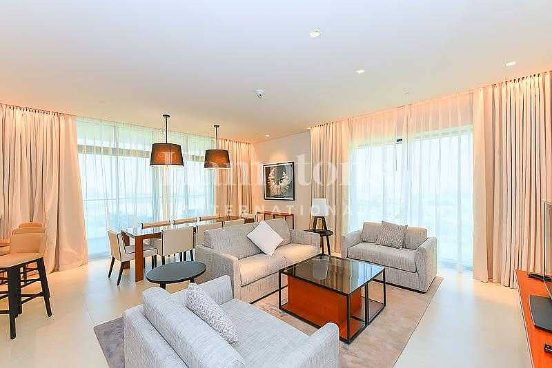 2 Fully Furnished   Serviced   Golf Course