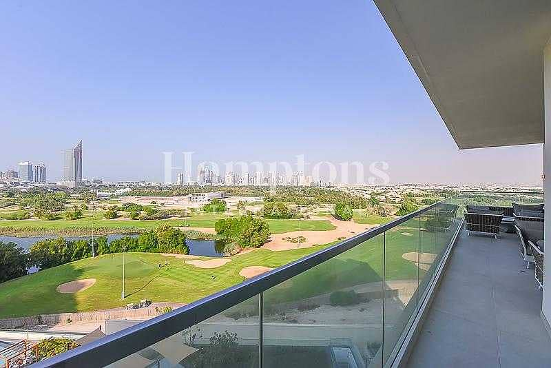 17 Fully Furnished   Serviced   Golf Course