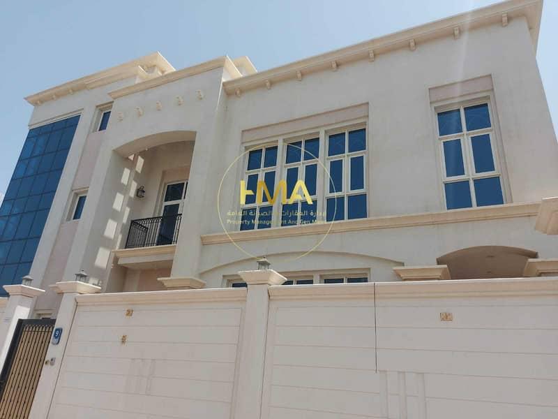 New villa in Al Karama