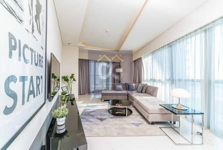 2 Bedroom Apartment for Rent in Business Bay, Dubai - Paramount Hotels and Resorts, Business Bay,