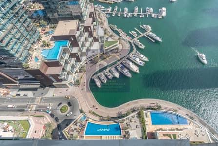 2 Bedroom Apartment for Rent in Dubai Marina, Dubai - -Lusciously Designed 2BR Apartment in Dubai  Marina