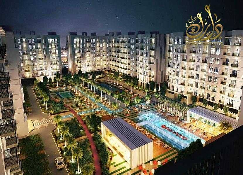 Apartment for sale in Dubai Receive your apartment and installments over 5 years