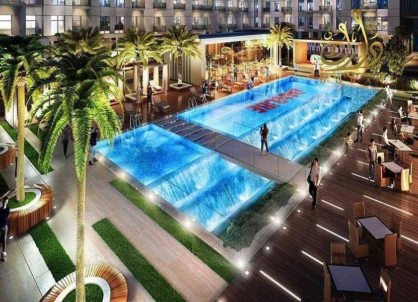 2 Apartment for sale in Dubai Receive your apartment and installments over 5 years