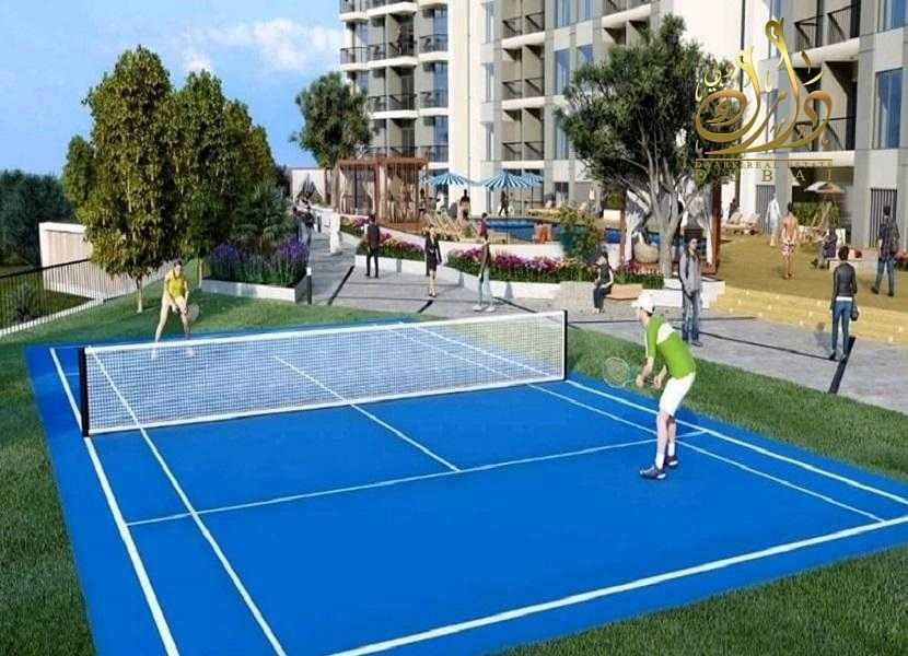 12 Apartment for sale in Dubai Receive your apartment and installments over 5 years