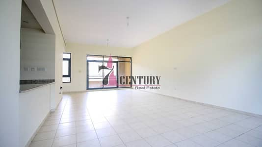 2 Bedroom Flat for Rent in The Greens, Dubai - With Balconies    2 BR Apartment   Al Sidir 1