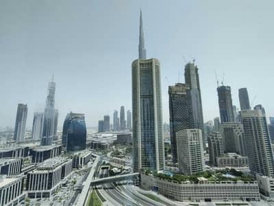 2 Bedroom Flat for Rent in Downtown Dubai, Dubai - Downtown   Burj Khalifa View   2 Bedroom   Big Layout   Stunning Location