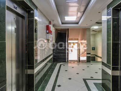 شقة 2 غرفة نوم للايجار في المجرة، الشارقة - شقة غرفتين وصالة للإيجار في بناية الدرة– خلف حديقة المجرة- منطقة المجرة– شهر مجاناً – عرض محدود