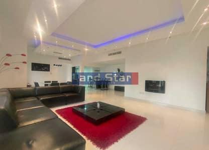 فلیٹ 4 غرف نوم للايجار في جميرا بيتش ريزيدنس، دبي - شقة في صدف 2 صدف جميرا بيتش ريزيدنس 4 غرف 230000 درهم - 5325415