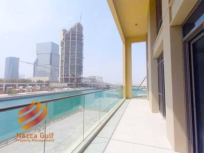 3 Bedroom Townhouse for Rent in Al Reem Island, Abu Dhabi - Exemplary 3 BR Townhouse   Canal View   No commission