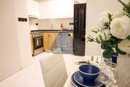 2 Bedroom Flat for Sale in Dubailand, Dubai - RUKAN TOWER | INVESTMENT OPPORTUNITY