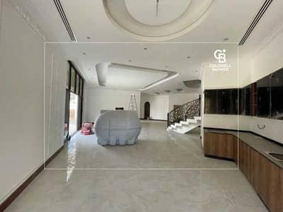 فیلا 5 غرف نوم للايجار في البرشاء، دبي - Brand New 5 bedroom Villa with swimming Pool and Garden