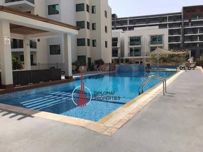 شقة 2 غرفة نوم للبيع في قرية جميرا الدائرية، دبي - 01