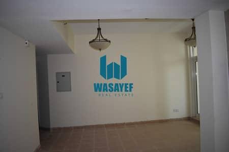 شقة 1 غرفة نوم للايجار في برشا هايتس (تيكوم)، دبي - 1BHK UNFURNISHED | 6 CHQS | READY