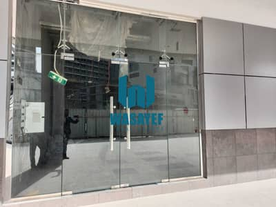 Shop for Rent in Business Bay, Dubai - PRIME LOCATION SHOP  SHELL AND CORE  BUSINESS BAY