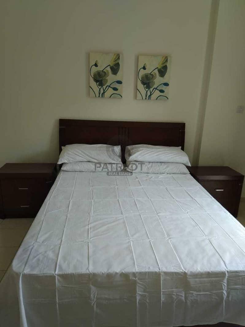 2 Fully furnished 2 bedroom+study for sale  - Al Ghozlan 1