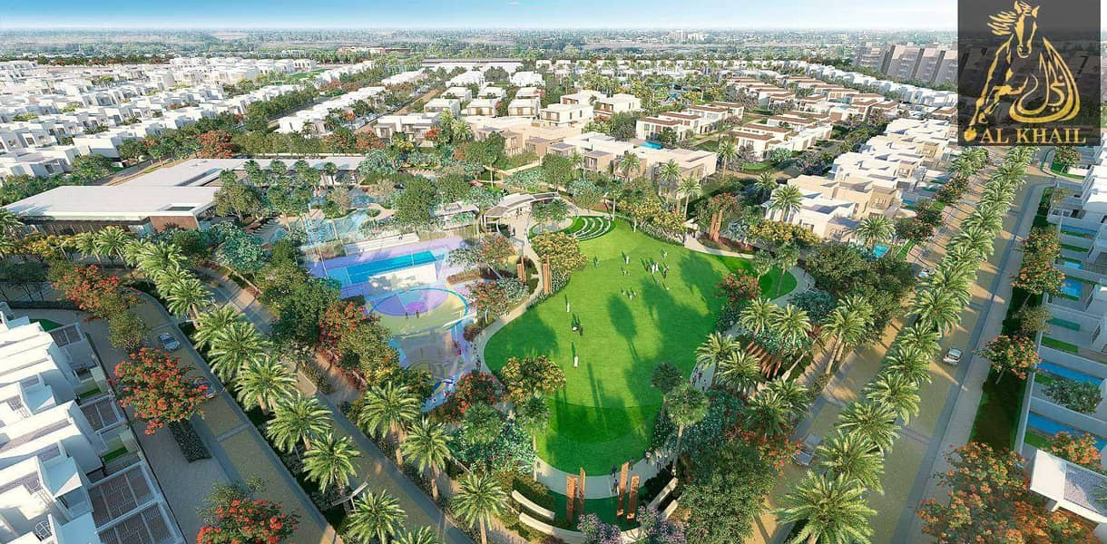 Amazing Opportunity | No Commission | Stunning Villa Plots Freehold in Al Zahia