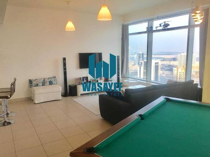 SPACIOUS 1 BR /AMAZING COMMUNITY VIEW/DOWNTOWN