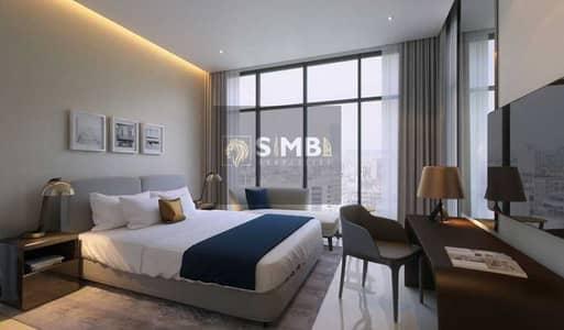 استوديو  للايجار في الخليج التجاري، دبي - شقة في داماك ميزون بريفيه الخليج التجاري 57999 درهم - 5358152