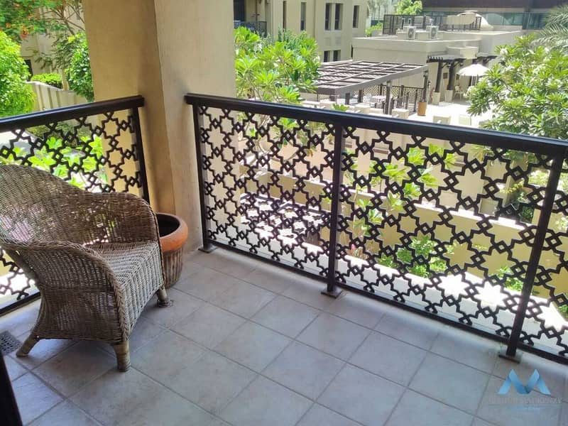 UNFURNISHED 3BR+M APARTMENT | OLD TOWN YANSOON 7 | LOW FLOOR |