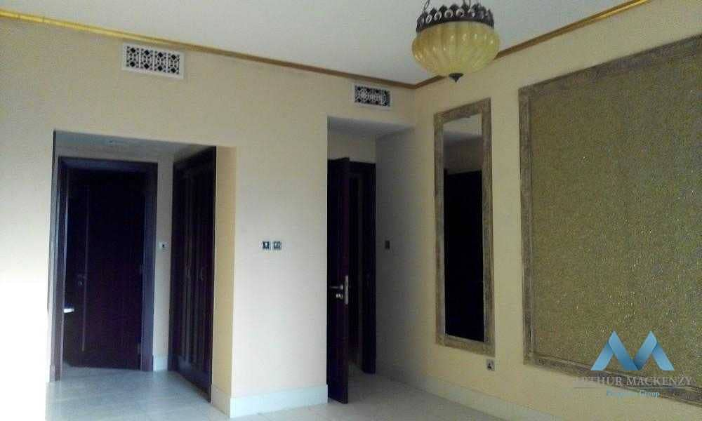 2 UNFURNISHED 3BR+M APARTMENT | OLD TOWN YANSOON 7 | LOW FLOOR |