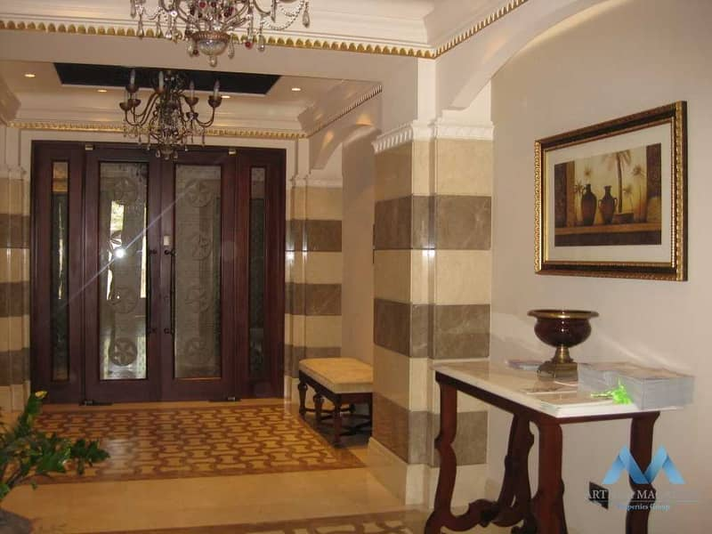 11 UNFURNISHED 3BR+M APARTMENT | OLD TOWN YANSOON 7 | LOW FLOOR |