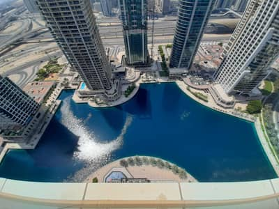 1 Bedroom Apartment for Rent in Jumeirah Lake Towers (JLT), Dubai - High Floor| Brand New| SZR/Sea/Lake View